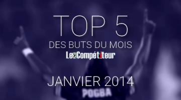 TOP5 janv2014