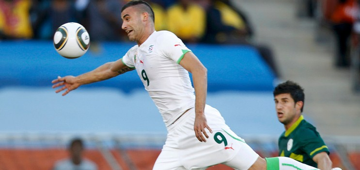 Algérie - Slovénie en direct - 5 mars - Eurosport