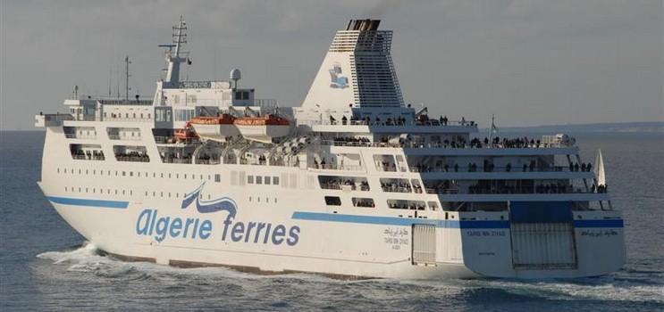 bateau maroc bresil