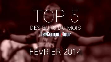 TOP5 fevrier2014