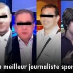 meilleur journaliste