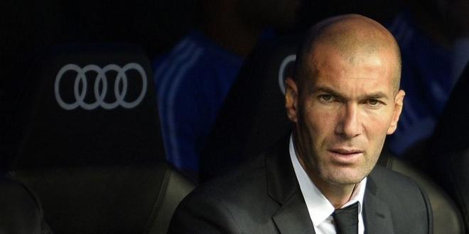Zinédine Zidane : « Je devais jouer la CAN 94 »