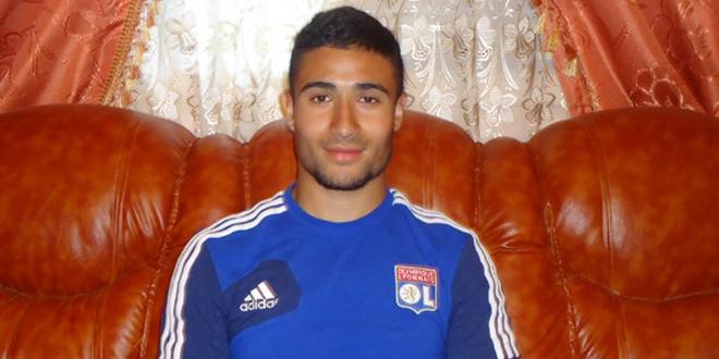 Nabil Fekir : «Pour moi c'est la France et rien d'autre»