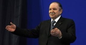 Bouteflika à Grenoble pour obtenir la recette de la jeunesse éternelle de Nassim Akrour