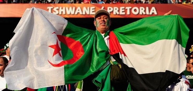 algerie palestine