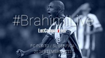 #BrahimiLive1