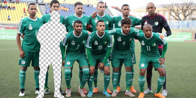 algerie equipe lesotho
