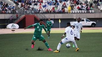 algerie lesotho
