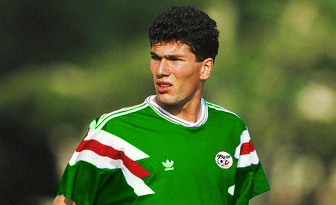 zidane algerie 2