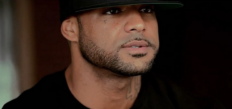 booba itw