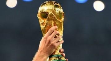 coupe du monde trophee