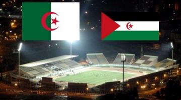 algerie vs sahara