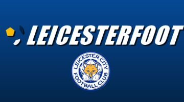 Leicesterfoot